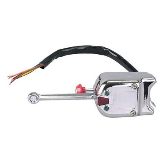 speedway heavy duty turn signal switch rh speedwaymotors com Auto Turn Signal Switch Turn Signal Relay Wiring Diagram