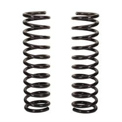 6330 GM Front Coil Springs, 67-72 Chevelle, 70-72 Monte Carlo