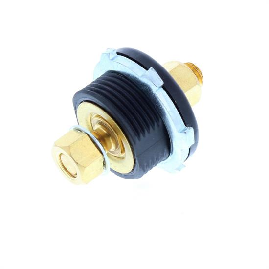 Speedway heavy duty brass terminal battery cable
