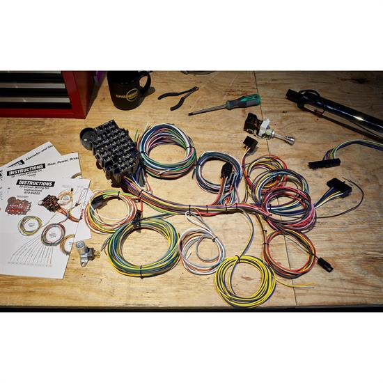 12 Circuit Universal Wiring Harness Uh 12 All Hot Rod Wires Wiring on bad speaker, bad safety harness, bad transformer, bad torque converter, bad ignition coil, bad speed sensor, bad fuel filter, bad spark plugs,