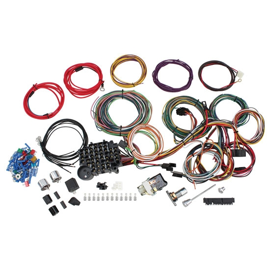 20 Circuit Wiring Harness - Wiring Diagram AME on universal fuel rail, universal battery, stihl universal harness, construction harness, universal radio harness, universal fuse box, universal ignition module, universal miller by sperian harness, universal air filter, universal steering column, universal equipment harness, universal heater core, lightweight safety harness,