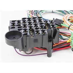 91064027_R_bf2f7f8f 0e2b 49b2 98d3 c2bdf2deb2f8 speedway universal 20 circuit wiring harness haywire wiring harness review at reclaimingppi.co