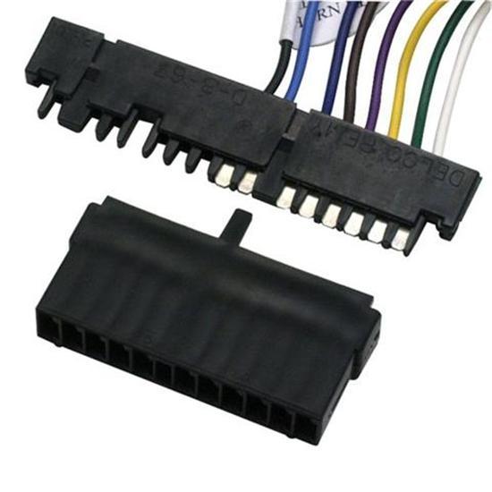 painless wiring 10102 universal 21 circuit wiring harness ebay rh ebay com Painless Wiring Fuse Block Painless Wiring Fuse Block