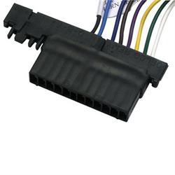 Awe Inspiring Painless Wiring 21 Circuit Wiring Harness Wiring Database Denligelartorg