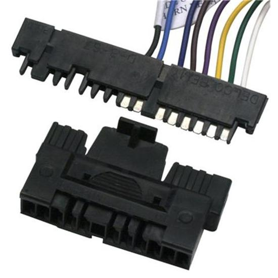 Painless Wiring 10201 GM 28 Circuit Wiring Harness 749823102019 EBay - Gm Painless Wiring Harness