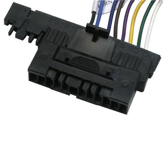 Wire Harness Amp Pigtail Kit Wire Connectors Electrical Connectors