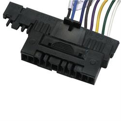91064039_R_79a92e36 0a3b 46ed 8499 f5bed727316a painless wiring 30805 gm steering column pigtail kit gm steering column wiring connectors at gsmportal.co