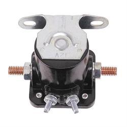 Speedway 12 Volt Remote Starter Solenoid