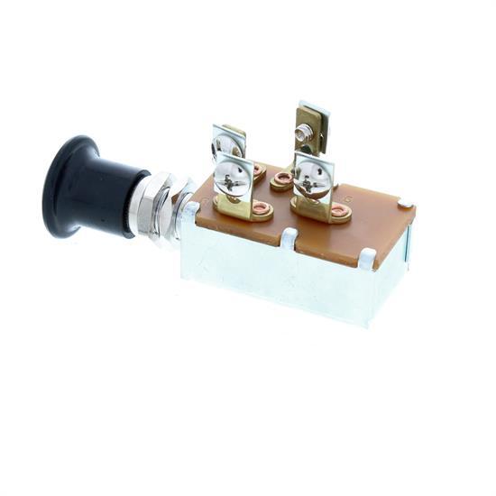 Universal Headlight Switch This Universal 3 Position Headlight Switch