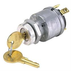 Speedway Universal Ignition Switch