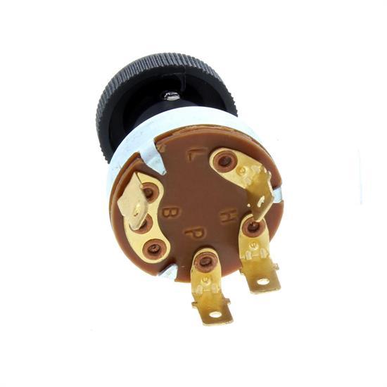 Speedway Motors Universal Windshield Wiper Switch for ...