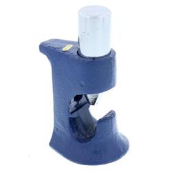 Speedway Hammer-Style Benchtop Battery Cable Crimper Tool