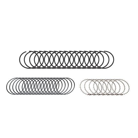 Buick 425 Nailhead Piston Rings