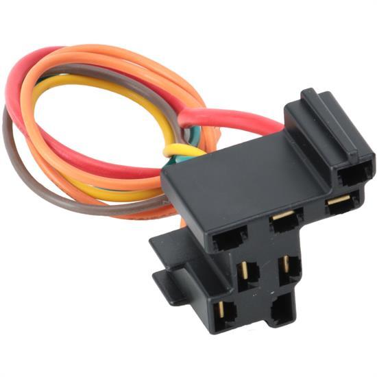 gm headlight switch pigtail rh speedwaymotors com