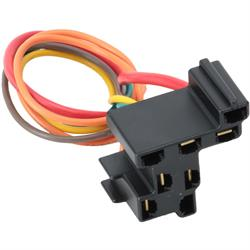 GM Headlight Switch Pigtail