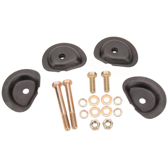1964-1966 GM A-Body Rear Coil Spring Retainers Kit