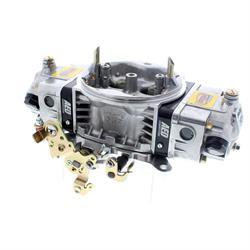 GM 602 Crate Engine Pro Series 4150 Gas Carburetor