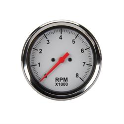 Garage Sale - Speedway Mechanical Tachometer, 3-3/8 Inch Diameter