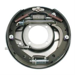 Bendix Style Emergency Brakes for 1937-48 Ford Rear, 12 x 1-3/4 Inch