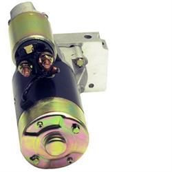 gm mini starter wiring starter speedway chevy mini starter  2 0 kw  plain  speedway chevy mini starter  2 0 kw  plain
