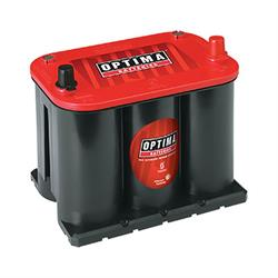 Optima Batteries 34-910 Redtop 35 Battery