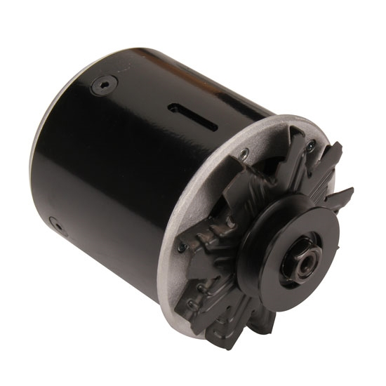 Powermaster Shorty PowerGEN 1949-53 Flathead Ford Alternators, 12-Volt