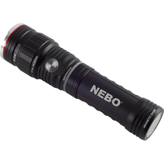 NEBO Tools 6726 Slyde King Multi-Purpose Flashlight