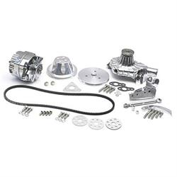 Small Block Chevy Inboard Drive Kits, Alternator