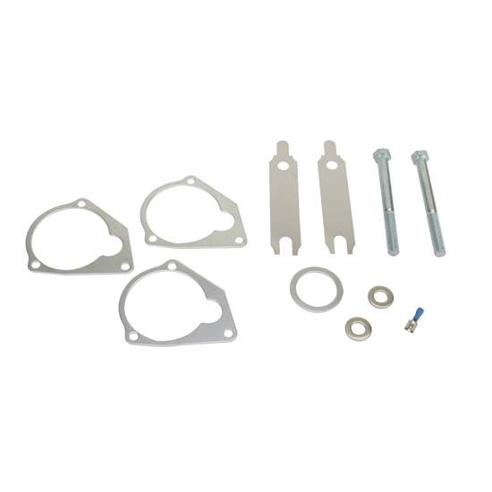 Chevy Mini Starter Shim & Bolt Set