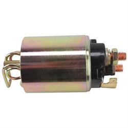Compact Starter Solenoid
