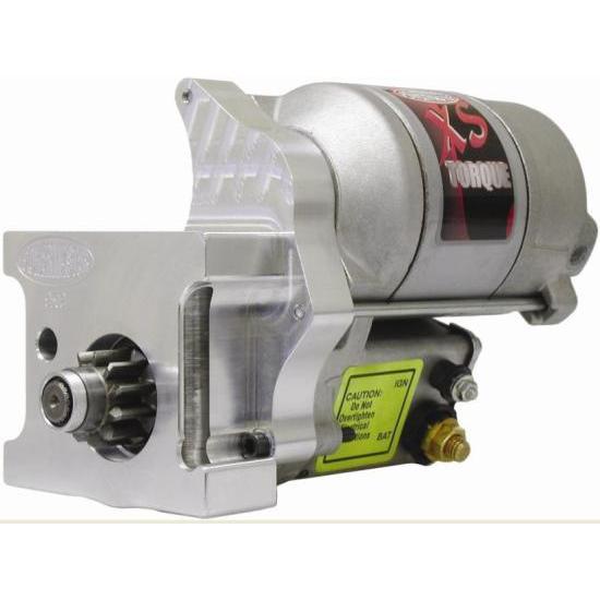 Powermaster 9509 Gm Ls1 Gear Reduction Starter
