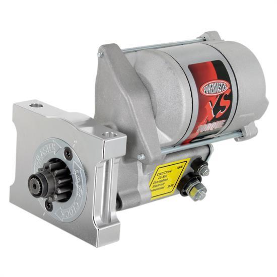 Buick 455 Engine Ebay: Powermaster 9511 350-455 Buick / Cadillac V8 425-472-500