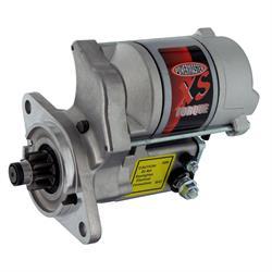 Powermaster 9514 Brinn Starter