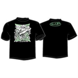 Speedway 65th Anniversay Allison Kustom T-Shirt