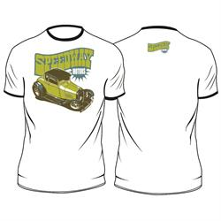 Jimmy Smith Early Times Model A Coupe T-Shirt