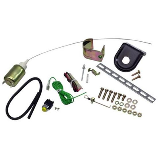 Power Trunk Kit