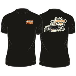 Jimmy Smith Speedway Makes It Go T-Shirt