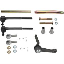 Modified X-Clear Complete Steering Kit, 1968-87 GM
