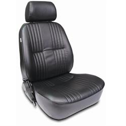 Procar Pro 90 Series Black Vinyl Bucket Seats