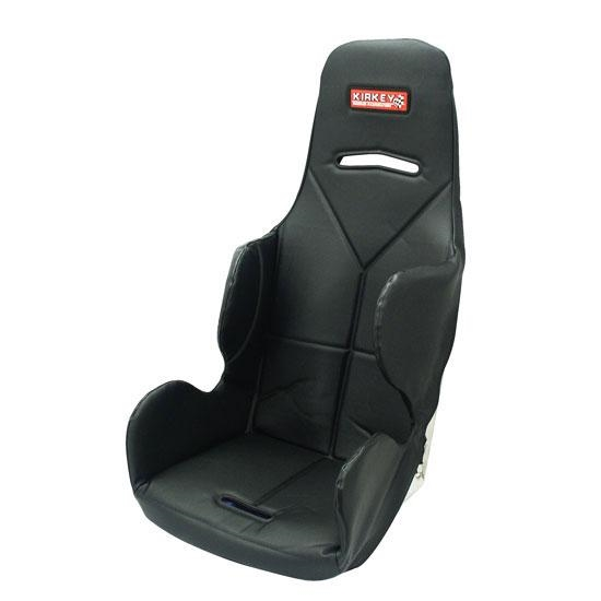 Kirkey 09 Series 15.5 Wide Economy 20 Deg. Layback Racing Seat-Black