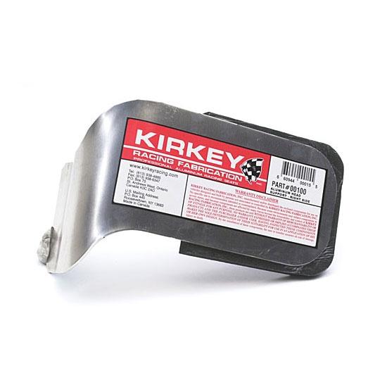 Kirkey 2301 Vinyl Black Seat Cover 02300