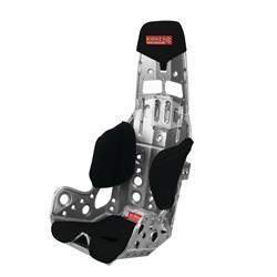 Kirkey 15 Inch Black 20 Deg Lightweight Contour Racing Seat/Upholstery