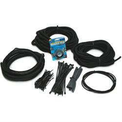 Painless Wiring 70922 PowerBraid Installation Conduit Kit,Wire Harness