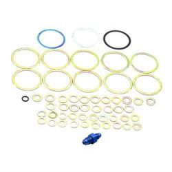 Quarter Master 710102 Hydraulic Throwout Bearing Shim Kit
