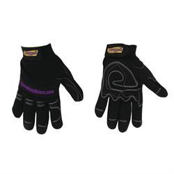 Speedway Mechanics Style Crew Work Gloves