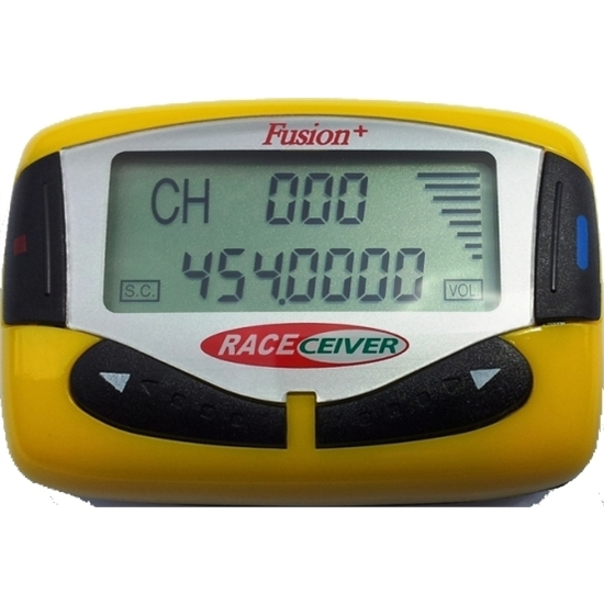 Raceceiver FD1600+ Fusion Plus Race Transponder Receiver