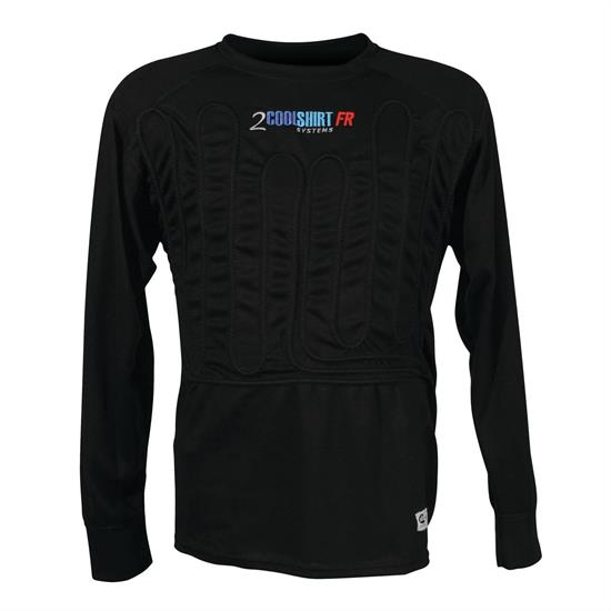 Cool Shirt Systems >> Coolshirt Systems 2cool Long Sleeve Water Shirt Flame Retardant
