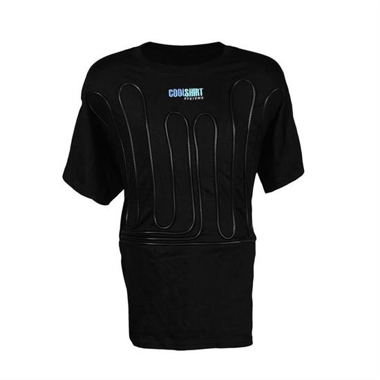 Cool Shirt Systems >> Coolshirt Systems Black Cool Water Shirt