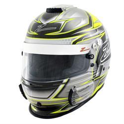 Zamp RZ-44C Carbon Honeycomb Helmet