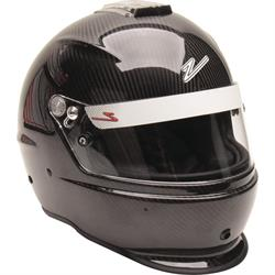 Zamp RZ44C Dirt Carbon Racing Helmet, S-XL